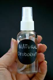 finally an all natural deodorant recipe