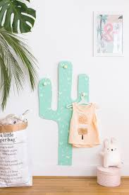 Add A Little Cactus Chic To Your Kids Room Petit Small