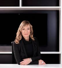 laura burdese is the new president of