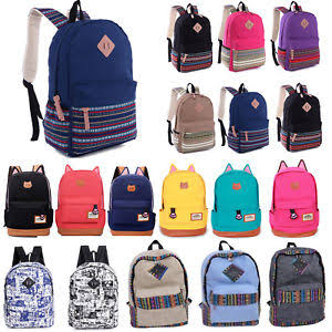 Top Brands Backpacks 80% off