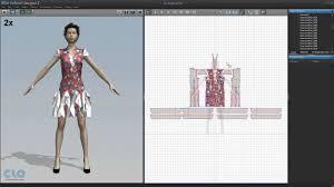fashion design programs 3d clothes