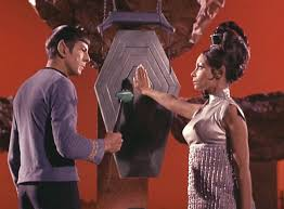 R.I.P. Star Trek's Arlene Martel, 1936-2014