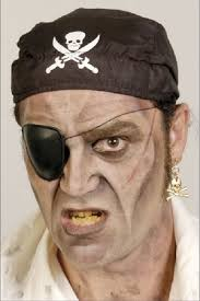 pirate makeup for 2020 ideas