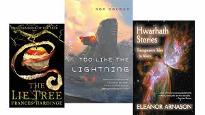 Science fiction roundup: 'Too Like the Lightning' by Ada Palmer ...