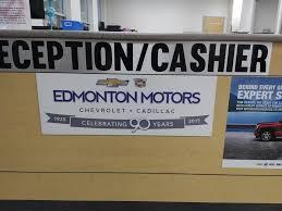 edmonton motors 14 reviews car