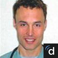 Dr. Aaron Scott, MD – Pullman, WA | Emergency Medicine