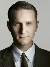 Aaron Staton from Mad Men and LA Noire | Mad men hair, Mad men ...