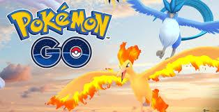 Pokémon Go APK Mod - Free App Hacks