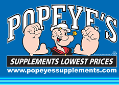 popeye s supplements canada