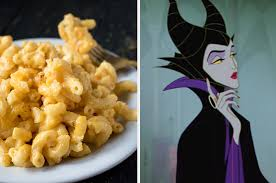quiz which disney villain are you based on your food choices
