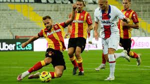Lens – PSG: Les tops du match