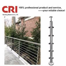 China Balcony Or Terrace Stainless Steel Guard Railing Designs China Terrace Railing Designs Balcony Guard Railing