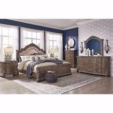 charmond 5 piece bedroom set b803
