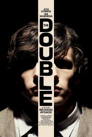 The Double (2013) • Movie review • Celluloid Paradiso