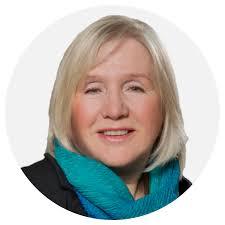 Claudia Johnson — PinP, Inc.