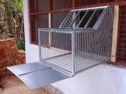 racing pigeon trap design