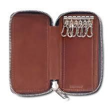 leather key case manufacturer whole