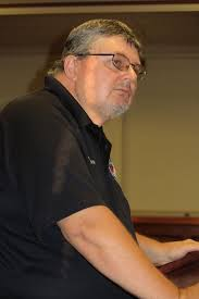 Wayne Johnson     unionrecorder.com