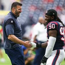 Why Jadeveon Clowney and the Titans make perfect sense for each ...