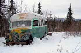 Build a bridge? Move the bus? 'Into the Wild' still lures the ...