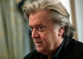 Steve Bannon 7th Trump associate arrested or indicted since he ...