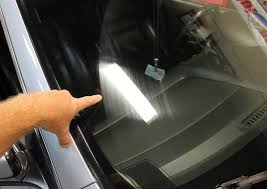 how to remove scratches in glass