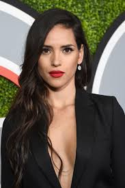 Adria Arjona | Profile & Filmography | Fried Plantains