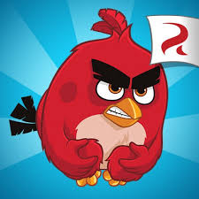 Angry Birds Apk Mod v8.0.3 PowerUps/All Unlocked/Ad-Free - Mod Games -