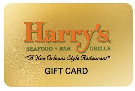 gift card faq s harry s restaurant