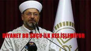 Ali Erbaş hakkında suç duyurusu « Günlük Bakış- Muhalif, Yorum ...