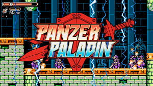 Image result for panzer paladin