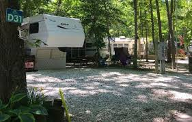 12 Great Places To Go Camping In N J Nj Com