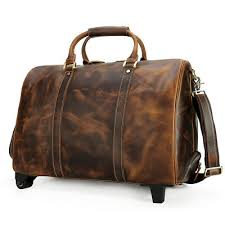 wheeled travel bag duffle bag