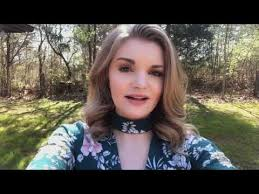Audrey Johnson - Encouraging Words - YouTube