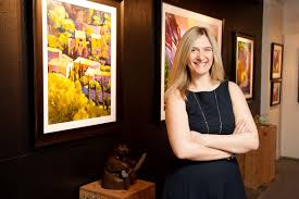 Adele Campbell Gallery - Profiles of Excellence