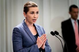 Mette Fredericksen - ABC News (Australian Broadcasting Corporation)