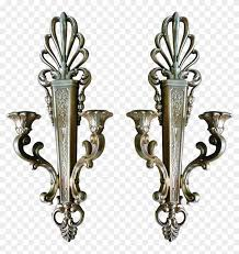 rustic candle wall sconces candle