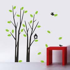 Simple Tree Wall Sticker Home Decorating Photo 31107339 Fanpop