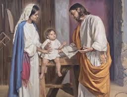 """Día de san José: """"Pidámosle que proteja a nuestras familias ..."""