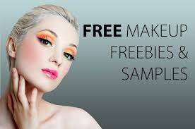 test new makeup s for free uk