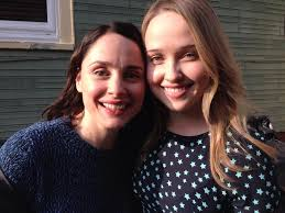 "David Chisum on Twitter: ""Laura Fraser and Siobhan Williams#Black ..."