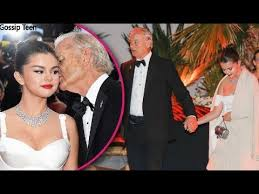 Selena Gomez Se Casa Con Bill Murray - Selena Gomez Instagram