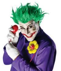 joker makeup kit