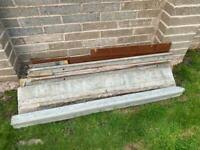 Second Hand Fences Fence Posts For Sale In M41 Gumtree