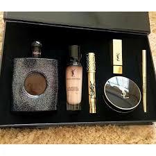 ysl makeup sets gifts saubhaya makeup