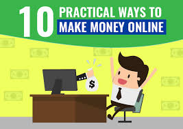 11 Outstanding Ways to Make Money Online Today