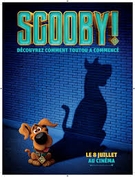Scooby ! - film 2020 - AlloCiné