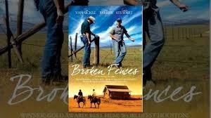 Broken Fences Full Drama Movie Youtube