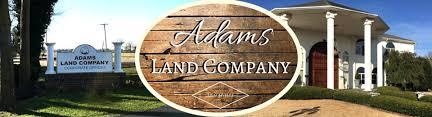 About Boe & Myrna | Adams Land Co in Leachville, AR