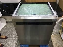 Máy rửa chén malloca chính hãng giá rẻ tại TPHCM